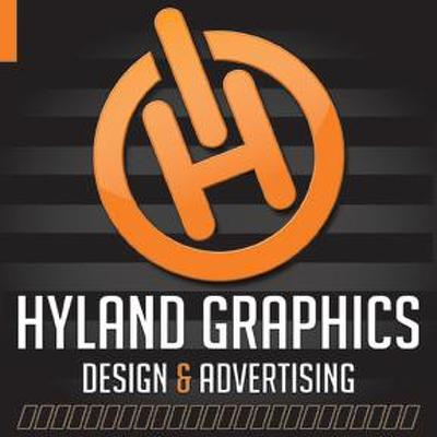 Hyland Graphic Design and Advertising